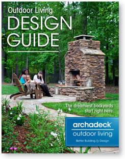 Archadeck design guide