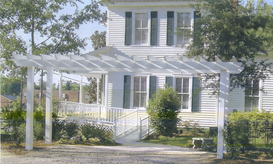A Great Front Porch Can Add Value And Curb Appeal To Your Central Sc