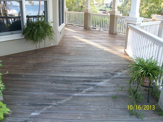 Central Sc Composite Deck Builder Custom Decks Porches