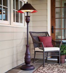 Ideas On Keeping Your Screened Porch Warm During The