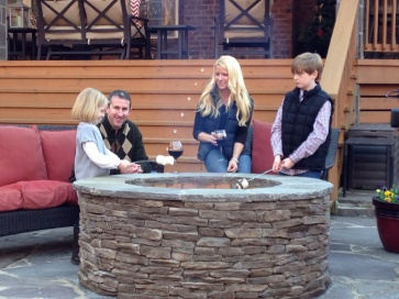 Is a fire pit right for you
