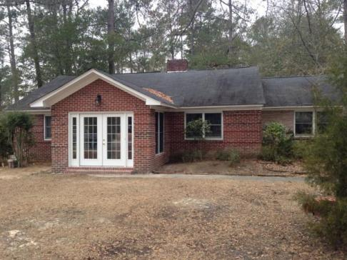 Columbia SC sunroom builder