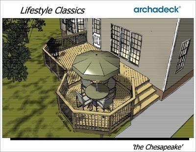 decks in central sc-lifestyle-classics-chesapeake