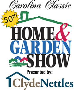 50th carolina classic home show