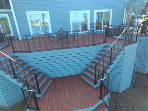 Lake Murray SC Deck Builders