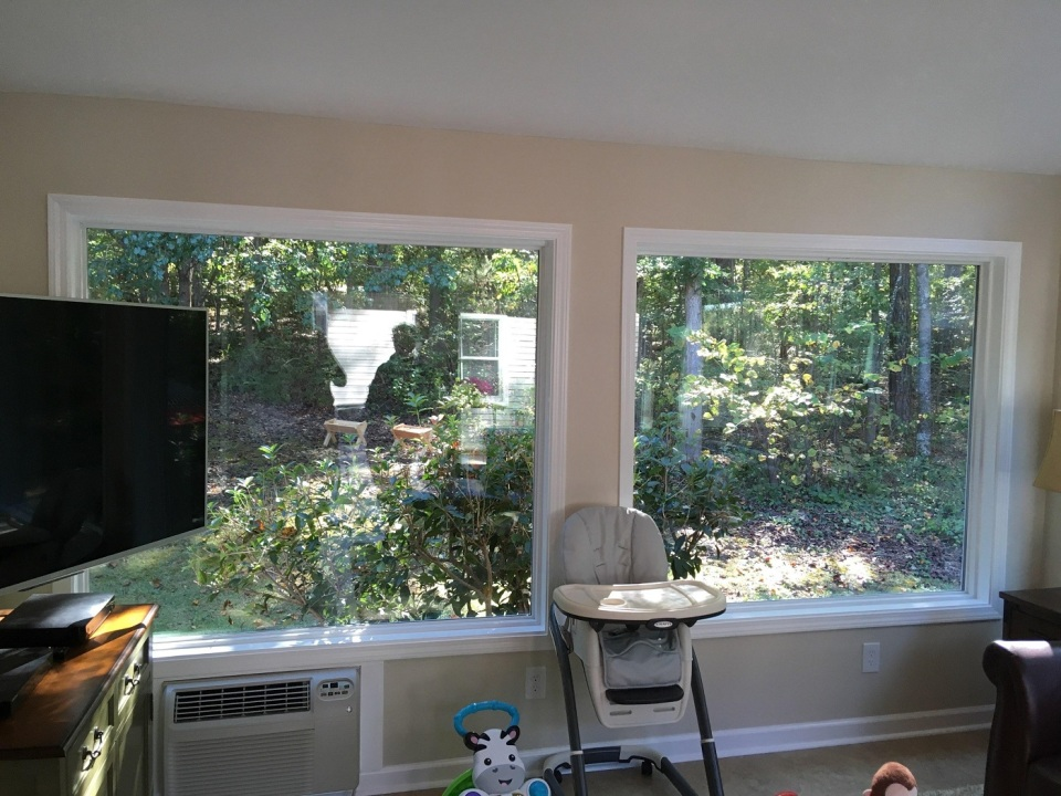 Lexington Sunroom Addition
