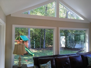 Lexington Sunroom Addition