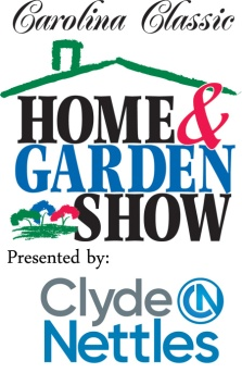 Carolina Classic Home and Garden Show 2018 logo
