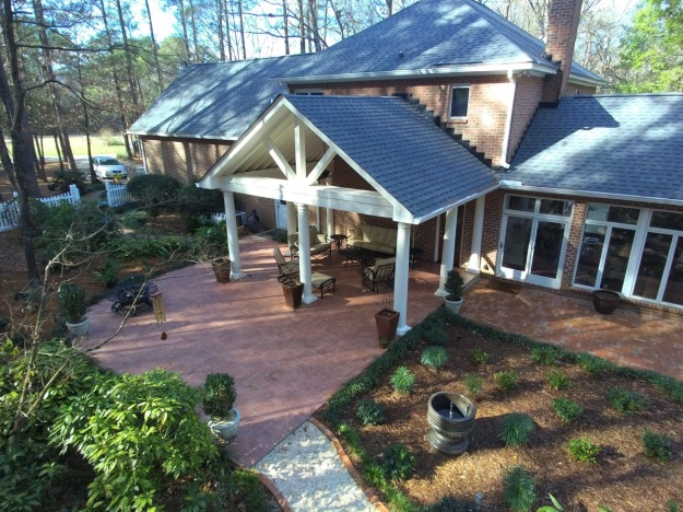 elgin sc porch builder